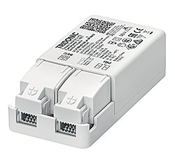 LED Driver LC 21W 500mA fixC pc SR SNC2